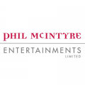 Phil McIntyre Entertainments Logo
