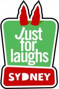 Just For Laughs Sydney Logo